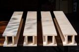 benchtop beams
