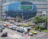 MBK Shopping Center - very popular!