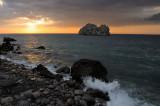 Crimea, Gurzuf, Black sea