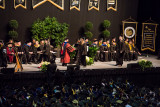 David's Graduation From UCF