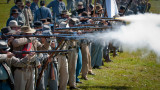 Civil War Re-Enactment – 2013