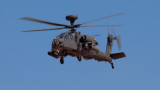 British Army's Army Air Corps - AW Apache