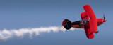 Spencer Suderman's Pitts S2-B (Meteor)