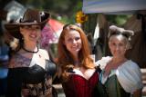 Escondido Renaissance Faire - Spring 2013