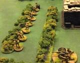 First BA combat