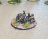 47mm Antitank Gun