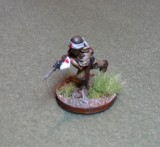 Bolt Action 28mm WW2