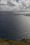 32.  Antigua, the English Harbor area.