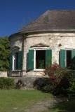36.  The Great House, Estate Whim sugar plantation, St. Croix.