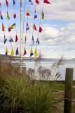 17.  Looking north on Lake Seneca