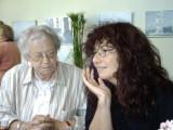 Niel Leys y Isabel Lipthay