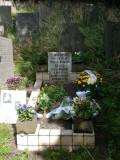 la tumba de Malva Marina