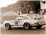 1973 Porsche 911 RSR 2.8 L - Chassis 911.360.0960