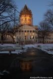 Kansas State Capitol - Topeka