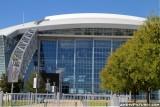Cowboys Stadium - Arlington, TX
