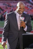 Deion Sanders - Pro Football Hall of Famer