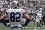 Dallas Cowboys TE Jason Witten