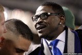 Michael Irvin - Pro Football HOFer