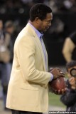 Mike Haynes - Pro Football HOFer