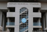 Kenan Memorial Stadium - Chapel Hill, NC