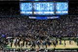 2012 Final Four champion Kentucky Wildcats