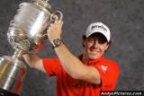 2012 PGA Championship winner Rory McIlroy
