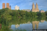 Reflections of Central Park