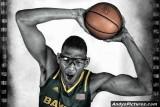 Baylor Bears' Isiah Austin