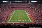 Reliant Stadium - Houston, texas