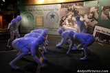 Packers Hall of Fame - Ice Bowl