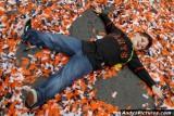 Confetti Angel - San Francisco Giants World Series Champs!