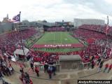 Nippert Stadium - Cincinnati, OH