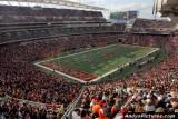 Paul Brown Stadium - Cincinnati, OH