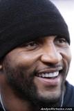 Baltimore Ravens LB Ray Lewis