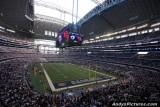 Cowboys Stadium - Arlington, Texas