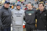 Matthews NFL Legacy: Bruce, Kevin, Clay Jr and Clay Sr
