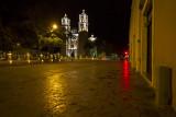 San Servacio Cathedral, Valladolid