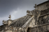 Templo de los Guerreros (Temple of the Warriors)