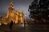 Mérida Cathedral, Mérida
