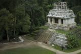 Templo del Sol, Palenque