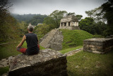A bit of Zen at The Temple of the Count