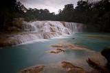 The Cataratas de Agua Azul, Tumbalá