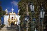 Iglesia del Cerro de Guadalupe, San Cristóbal de Las Casas