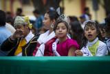 Beauty queens, San Cristóbal de las Casas