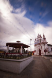 Iglesia del Barrio de Mexicanos, San Cristóbal de Las Casas