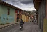 San Cristóbal de las Casas streets