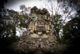 Stela in Copán
