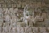 Hieroglyphic Stairway, Copán