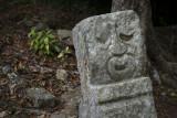 Mayan sculpture, Copán Ruins