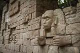 Maya architecture, Copán